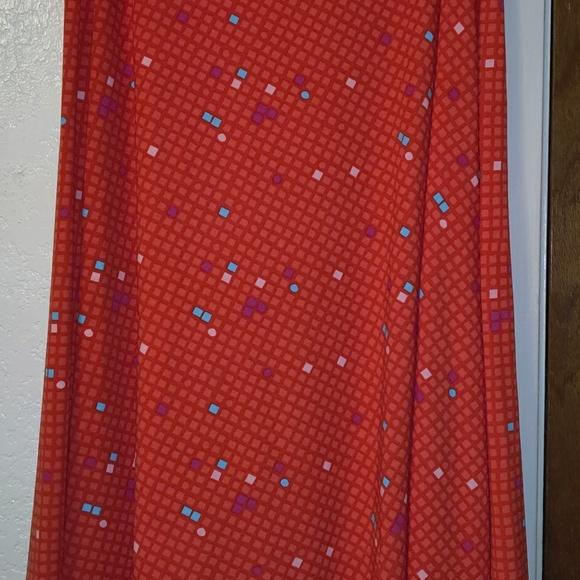 LuLaRoe Dresses & Skirts - Lularoe Maxi